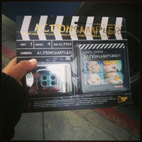 Photo taken at Lomography Gallery Store Santa Monica by Christian S. on 1/24/2013
