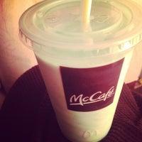 Photo taken at McDonald's by Jenni B. on 3/2/2013
