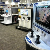 Photo taken at Best Buy by Josh S. on 4/18/2013