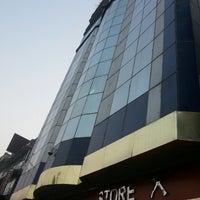 Photo taken at Gorkha Department Store by Baburam K. on 2/4/2014