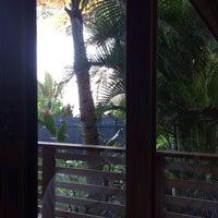 Photo taken at Paia Inn by Mitch on 2/25/2014