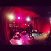 Photo taken at Estraperlo Club del Ritme by Sergi on 11/24/2012