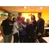 Photo taken at Lili's Noodle Shop & Grill by Charles D. on 10/30/2014
