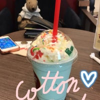 Photo taken at Cold Stone Creamery by NOP N. on 11/19/2016