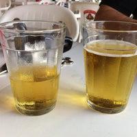 Photo taken at Bar do Mané - O Rei das Codornas by Soraya on 6/9/2013