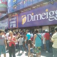 Photo taken at Barrio Meiggs by Elecktor D. on 3/2/2013