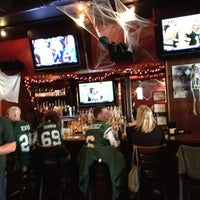 Photo taken at Rebel Bar & Grill by Liquiddag on 10/21/2012