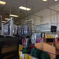 Photo taken at $1.99 Any Garment Cleaners by PapiCaine M. on 4/28/2014