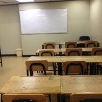 Photo taken at Universidad Alejandro de Humboldt by Maria Gabriela M. on 2/2/2013