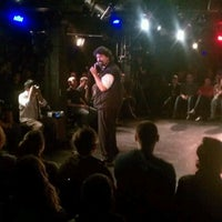 Photo taken at Upright Citizens Brigade Theatre by Harrison B. on 10/21/2011