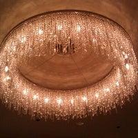 Photo taken at Four Seasons Hotel Chicago by Nita B. on 9/4/2011
