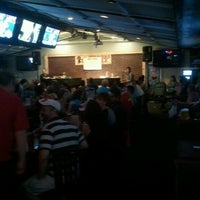 Photo taken at Winners Circle Sports Bar by Chrissanne L. on 5/27/2012