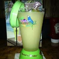 Photo taken at Margaritaville by Molly P. on 3/7/2012