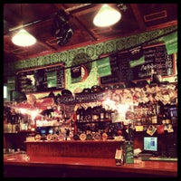 Photo taken at Molly Malone by Katherine N. on 3/23/2013