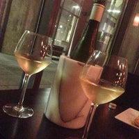 Photo taken at Silo .5% Wine Bar by J.R. H. on 7/4/2013