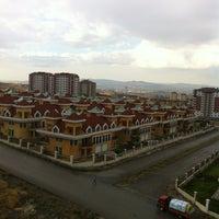 Photo taken at Bağlıca by Mesut A. on 6/15/2013