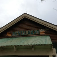 Photo taken at Restaurantosaurus by Earl K. on 1/17/2013