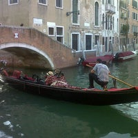 Photo taken at Venice by Adem B. on 7/18/2013