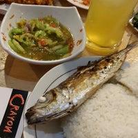 Photo taken at Raja Oci Restaurant by Valentine A. on 3/24/2014