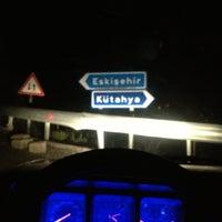 Photo taken at Eskişehir - Kütahya Yolu by Sezai on 6/1/2013