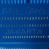 Photo taken at Planetarium Jakarta by Fia R. on 9/30/2012