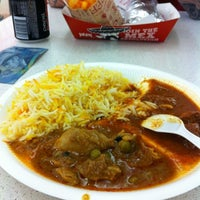 Photo taken at Northland Food Court by Rv on 10/16/2012