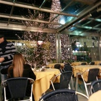 Photo taken at Piazza Tasso by Franco S. on 12/21/2012
