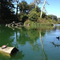 Photo taken at Golden Gate Park by Dmitry on 10/3/2012