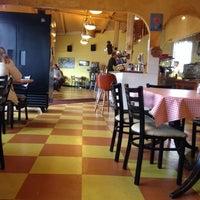 Photo taken at Finelli New York Pizzeria by Tony on 11/7/2013