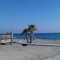 Photo taken at La Herradura Beach by Александр on 6/26/2013