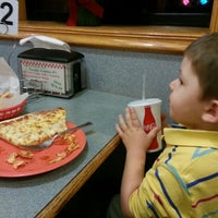 Photo taken at Paisan's Pizza by Michelle J. on 12/13/2012