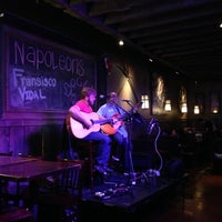 Photo taken at Napoleon's by William H. on 12/7/2012