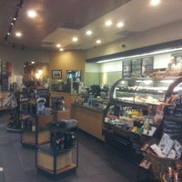 Photo taken at Starbucks by Olya on 10/13/2012