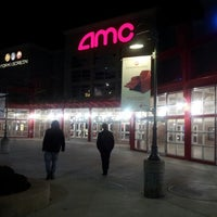 Photo taken at AMC Studio 30 with IMAX and Dine-in Theatres by bryant j. on 2/8/2013