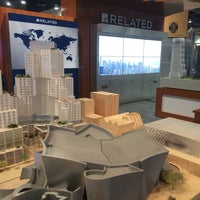 Photo taken at ICSC RECon by Alex K. on 5/20/2014