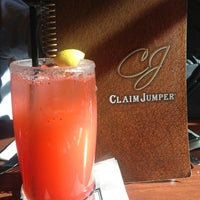Photo taken at Claim Jumper by James on 12/19/2012