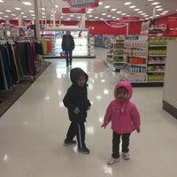 Photo taken at Target by Loyola on 1/19/2013