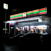 Photo taken at 7-Eleven by M1ster on 9/14/2012