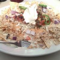 Photo taken at Elmyr Restaurant & Cantina by Joy O. on 2/21/2013