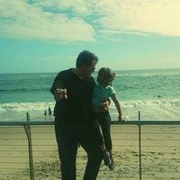 Photo taken at Port Noarlunga Beach by Chris G. on 9/29/2014