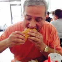Photo taken at Jim's Steaks by Edward W. on 7/5/2015