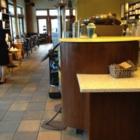 Photo taken at Starbucks by FitHealthySoul T. on 5/16/2013