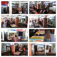 Photo taken at Fakultas Hukum Universitas Pancasila by Geri K. on 10/13/2014