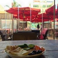 Photo taken at Sa7se7 Café by Mhd S. on 2/7/2013