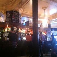 Photo taken at The Salisbury by Stuart on 10/21/2012