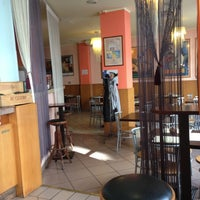 Photo taken at Chichibo by Roberto Galletti on 10/20/2012