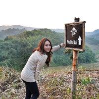 Photo taken at Phu Jai Sai by Dian P. on 12/26/2013