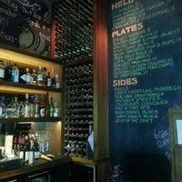 Photo taken at City Tavern Culver City by dana k. on 2/13/2013