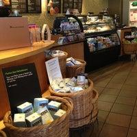 Photo taken at Starbucks by Nicole on 10/12/2012
