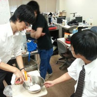 Photo taken at 岩手県立大学 ソフトウェア情報学部A棟 by n0bisuke on 8/27/2013